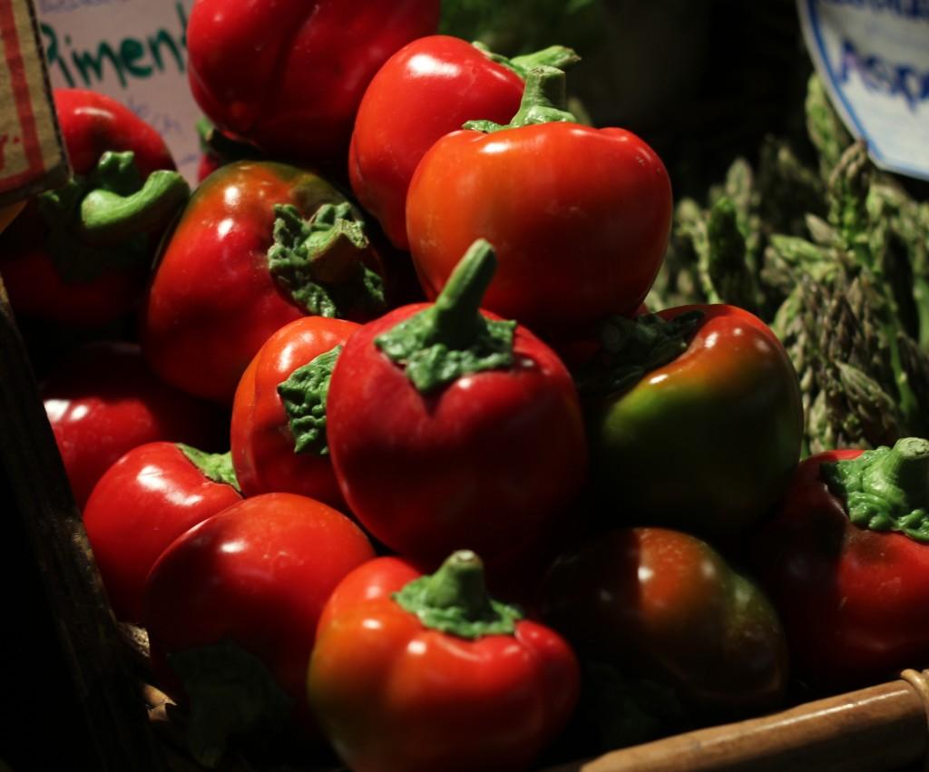 Organic Pimentos