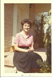 10 - Donna (Xmas 1962)