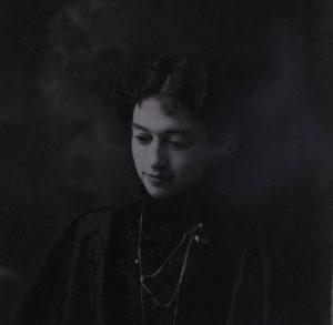 Grandmother Eleanor