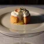 Rachel Khoo's Lemon Meringue Tartlets