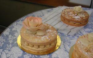 LCB Cakes