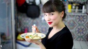 Rachel Khoo pix