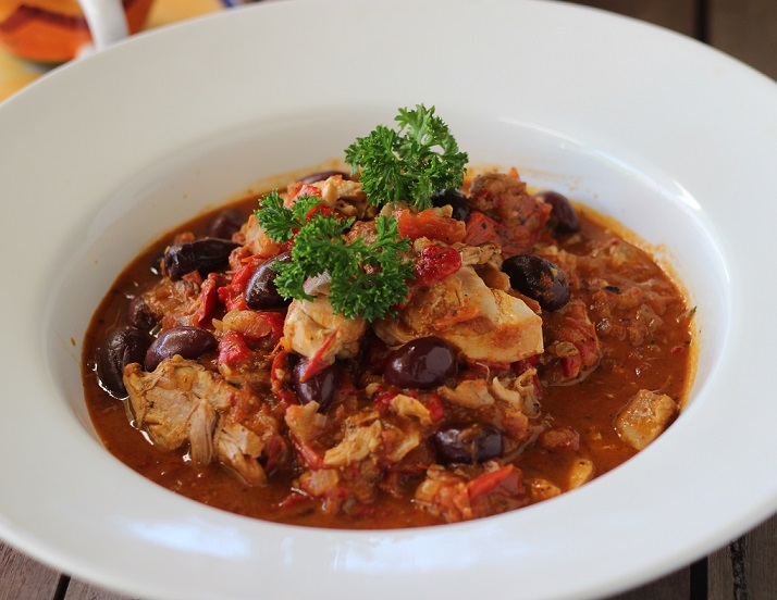 Chick Provencal