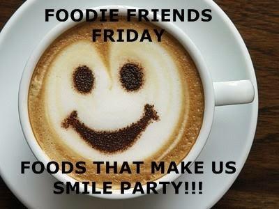 Foodie Smiley Pix
