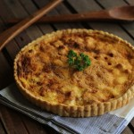 Quiche Lorraine – Back to the French Basics