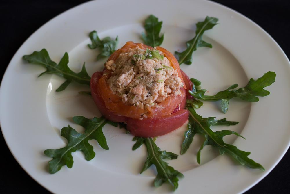 Salmon Salad Final