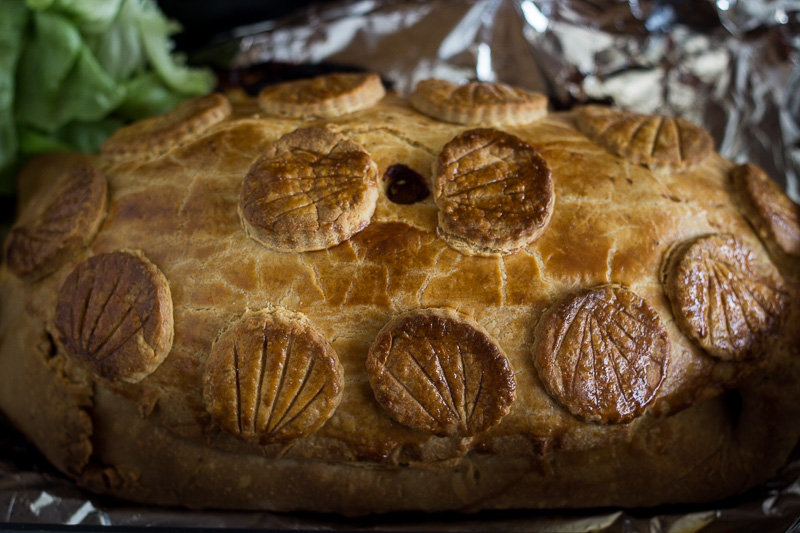 Bake and enjoy!