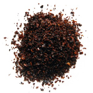 Turkish Black Chilli