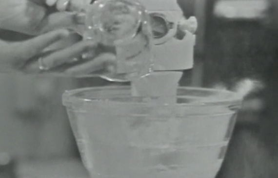JC Sugar incident