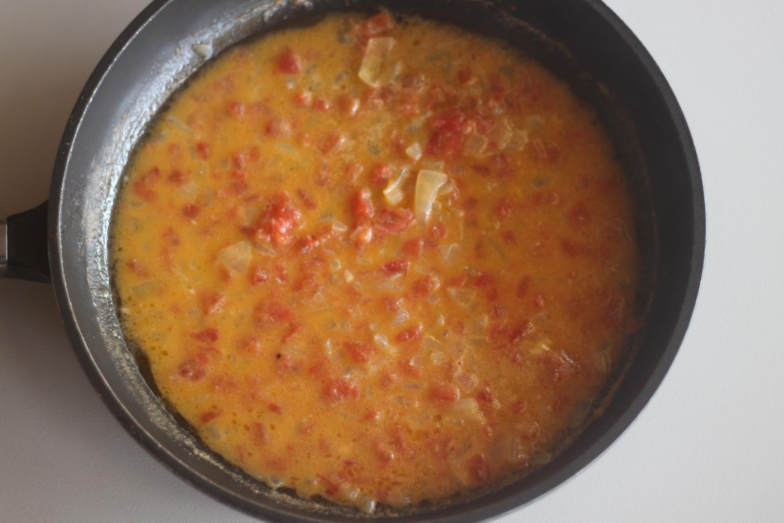 Duglere sauce