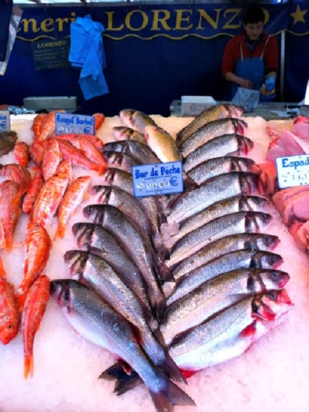President-Wilson-Market-Paris-Beautiful-Fish-display
