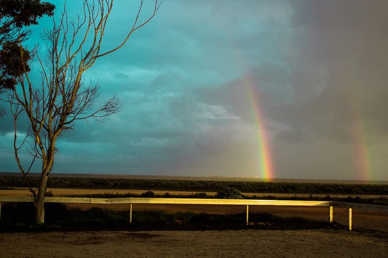 Nullarbor Rainbow