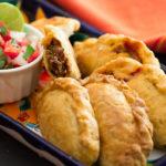 Flaky Mexican Empanadas